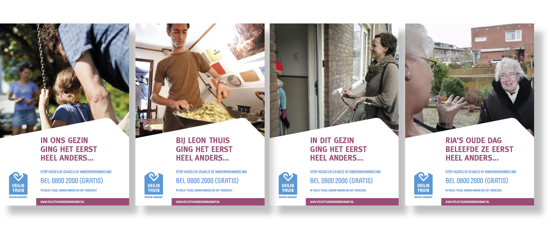 Veilig Thuis - campagne3